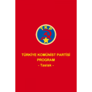 Türkiye Komünist Partisi Programı -Taslak-