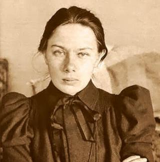 Nadejda Krupskaya