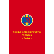 Program Taslağı