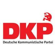 Alman Komünist Partisi DKP