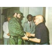 Fidel Castro ve I. Bilen Yoldaşlar