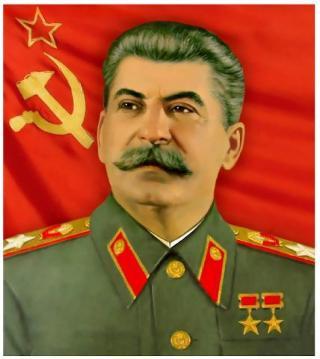 J. V. Stalin